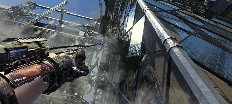Босс Activision уверен, что продажи Call of Duty: Advanced Warfare обойдут Ghosts