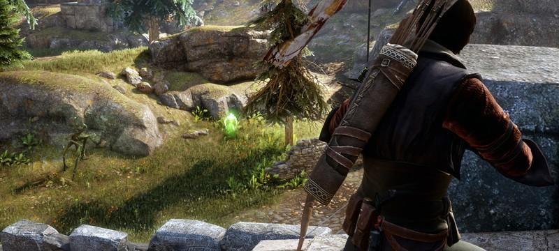Как Skyrim повысил ожидания от Dragon Age: Inquisition