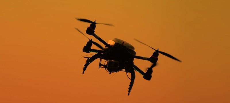 У Китая появился лазер для уничтожения летающих дронов