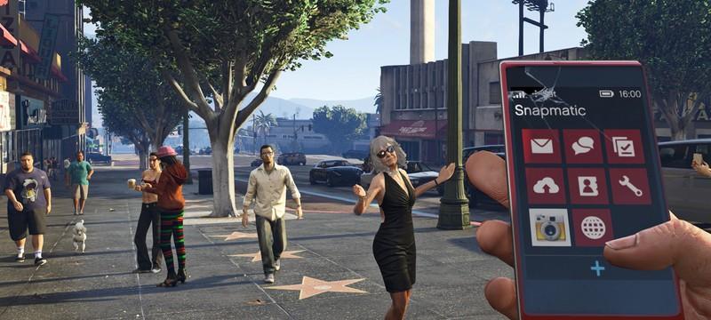 Режим от первого лица в GTA 5 официально подтвержден для PC, PS4 и Xbox One