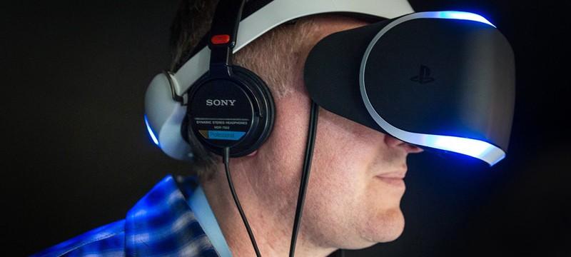 Oculus предупреждает Sony: не выпускайте Morpheus, если он не так хорош как Rift