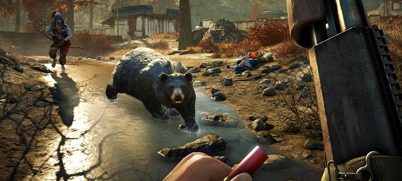 Системные требования Far Cry 4