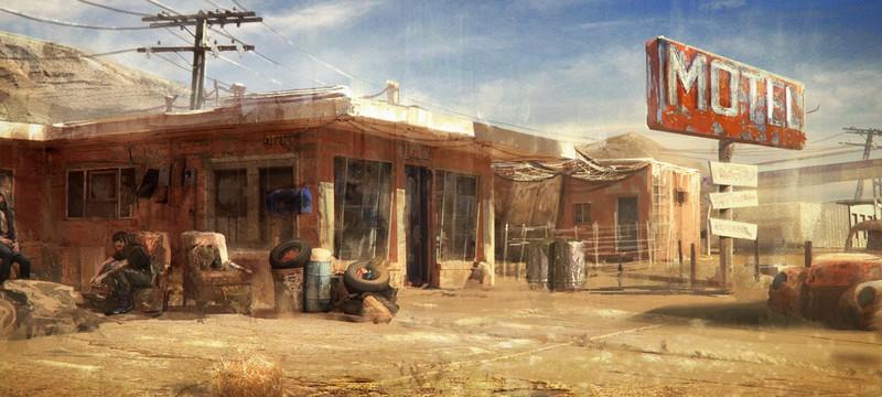 Fallout: Shadow of Boston – новое имя Fallout 4?