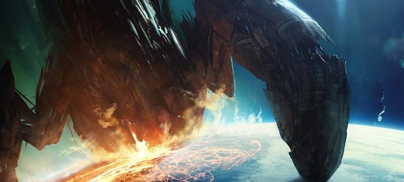 Детали переиздания трилогии Mass Effect на Xbox One и PS4