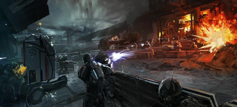 Разработчики Mass Effect 4 за круглым столом – прямой эфир