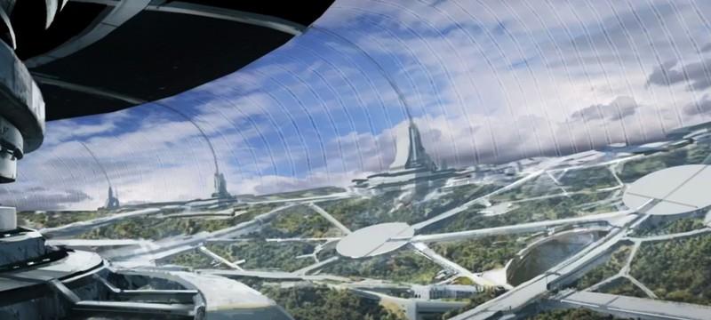 Mass Effect 4: новые виды, внимание PC, PS4 и Xbox One
