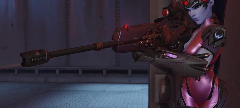 Overwatch построена на костях отмененного проекта Titan