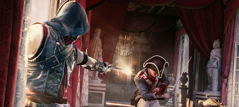 Первая оценка Assassin's Creed: Unity — 8.8/10