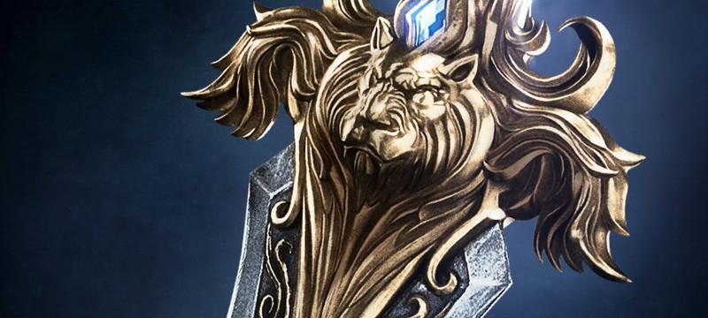 Сник-пик фильма Warcraft покажут не скоро