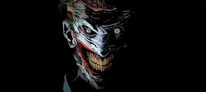 Джаред Лето сыграет Джокера в фильме Suicide Squad?
