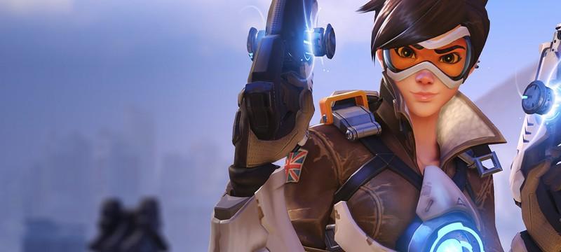 Blizzard: мы делаем игры для всех, независимо от пола