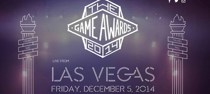 The Game Awards — новое игровое событие от крупнейших студий мира