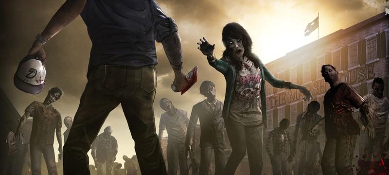 Почему зомби не смогут захватить мир
