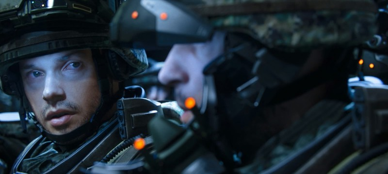 На PC вышел первый патч Call of Duty: Advanced Warfare