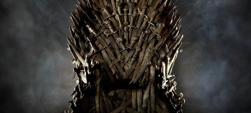 Game of Thrones от TellTale базируется на сериале