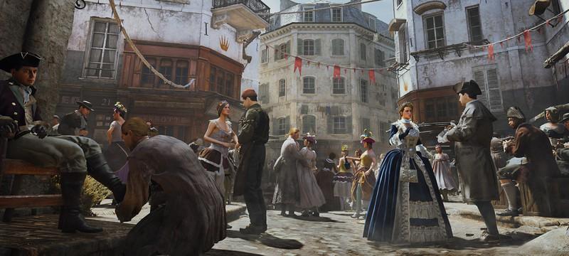 Выжимки из обзоров Assassin's Creed Unity