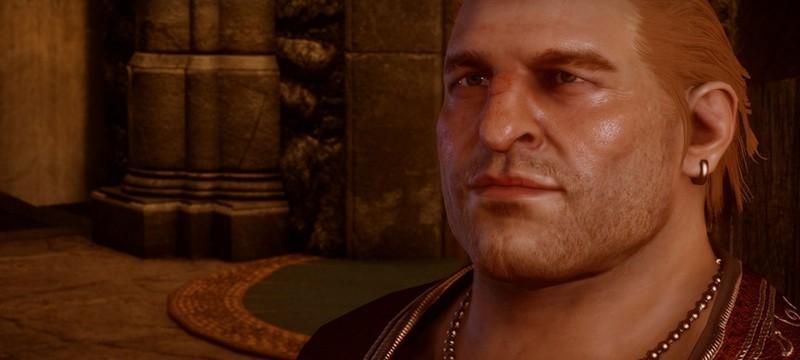 Сравнение низких и ультра-настроек в Dragon Age: Inquisition