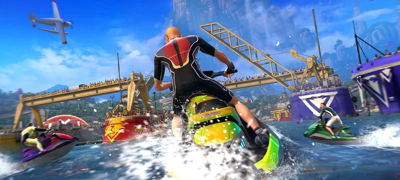"""Студия Rare работает над """"уникальным"""" проектом для Xbox"""