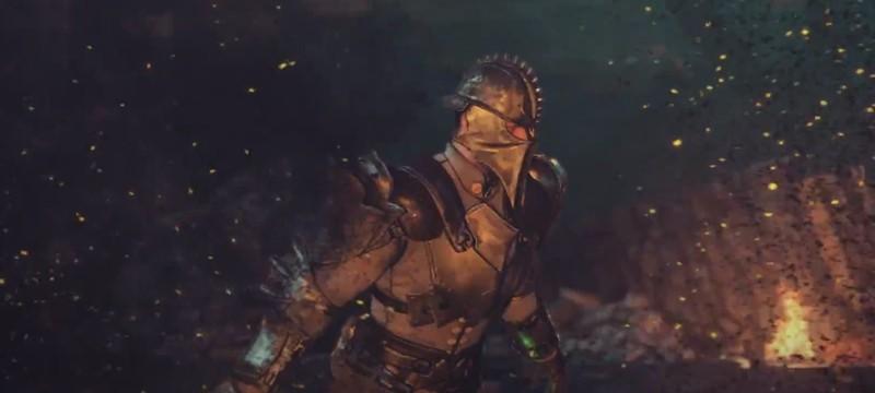 Релизный CGI-трейлер Dragon Age: Inquisition