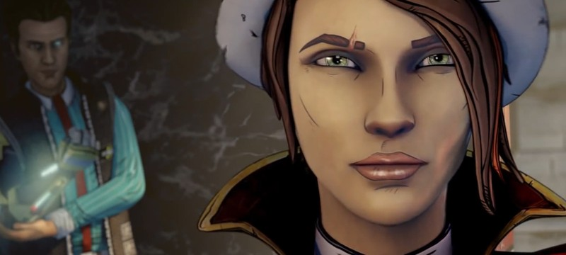 Трой Бейкер озвучит персонажа в Tales from the Borderlands