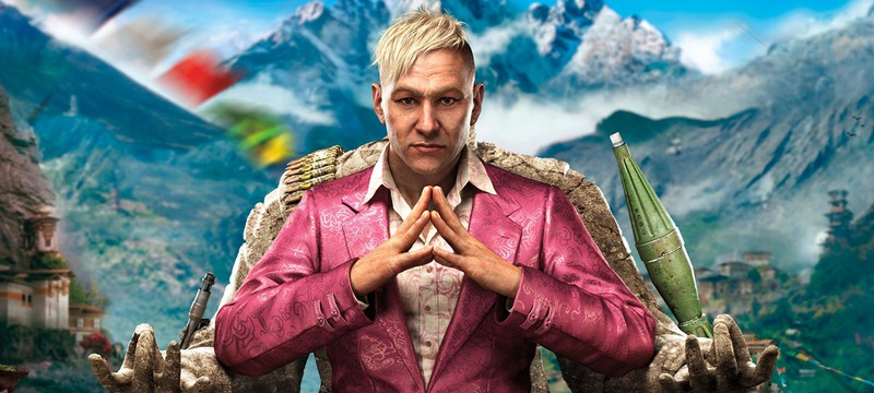 Оценки Far Cry 4 — удачное приключение в Кират