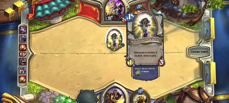 Игрок Hearthstone заставил своего оппонента вытянуть 784 карты