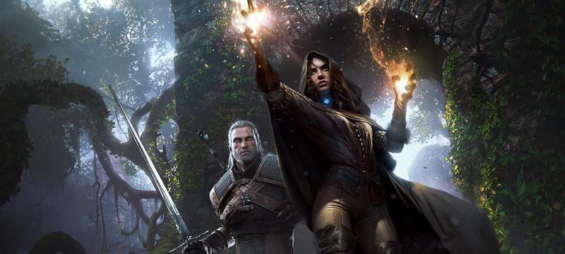 Обзоры The Witcher 3 будут только после релиза игры?