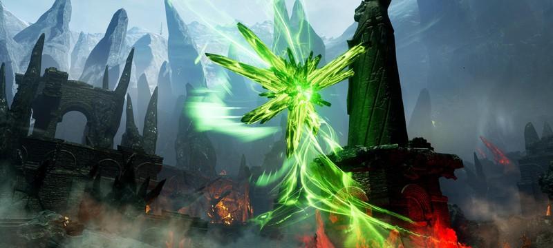 Подсказки и хитрости Dragon Age: Inquisition – Классы и Специализации