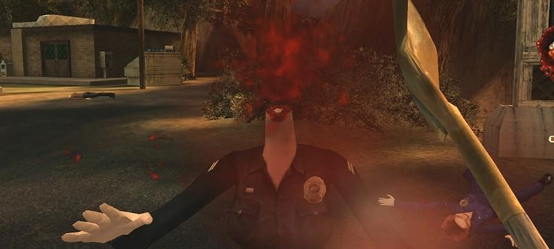 Postal Redux на Unreal Engine 4 выйдет в 2015