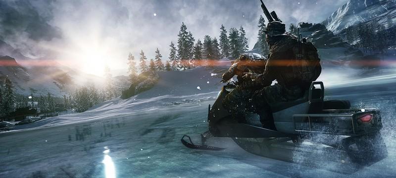 Трейлер Battlefield 4: Final Stand