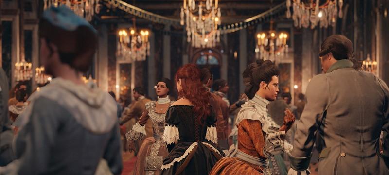 Бывший Министр Франции назвал Assassin's Creed Unity анти-Революционной пропагандой