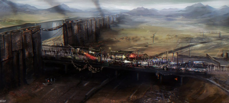 Моддеры превращают Fallout: New Vegas в новую игру