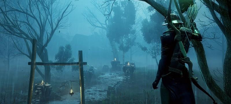 IGN использовала в Dragon Age: Inquisition не максимальную графику для сравнения с консолями