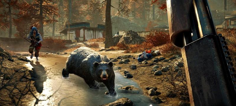 Релизный CGI-трейлер Far Cry 4
