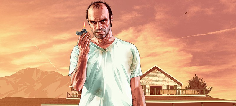 GTA 5 в Британии станет самой продаваемой игрой за всю историю