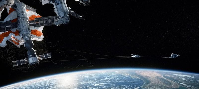 Мастера эффектов из фильма Гравитация расскажут о Вселенной при помощи расширенной реальности