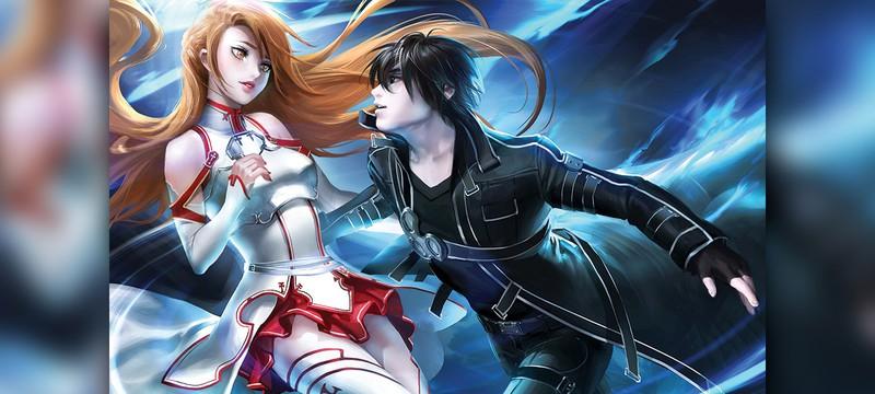 Реалистичные персонажи Аниме и Манги