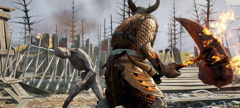 BioWare работает над патчами Dragon Age: Inquisition