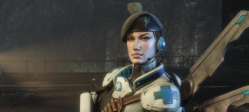 Новый режим Evolve и детали относительно DLC