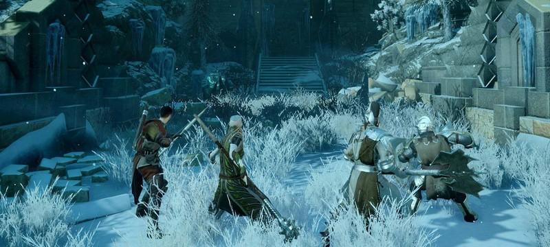 Гайд Dragon Age: Inquisition – как открыть персонажей в кооперативе