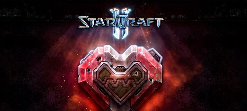 Игрок StarCraft 2 исключен из турнира за комментарий про изнасилование
