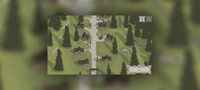 Flamberge – тактическая пиксельная RPG