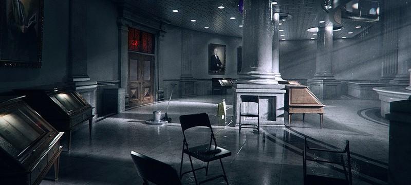 В Quantum Break сыграют актеры из Властелина Колец и X-Men