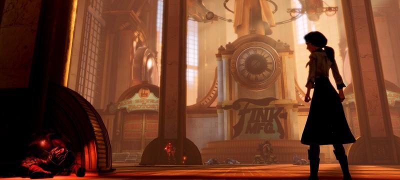 Irrational Games закрылись не навсегда?