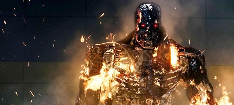 Шварцнеггер сыграет старого Терминатора в Terminator Genisys