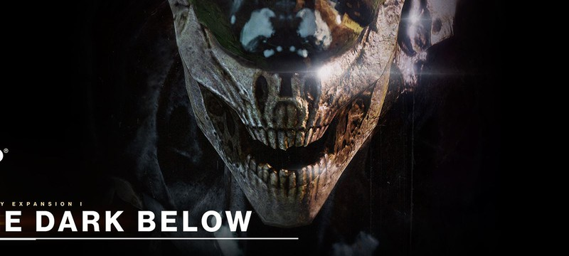 Трейлер Destiny: The Dark Below