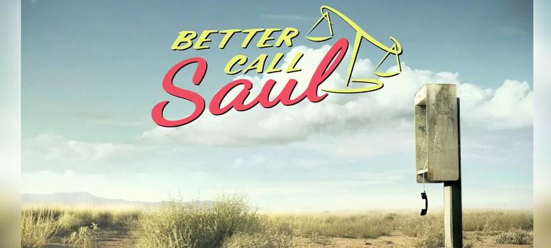 Премьерный трейлер Better Call Saul - спиннофф Breaking Bad