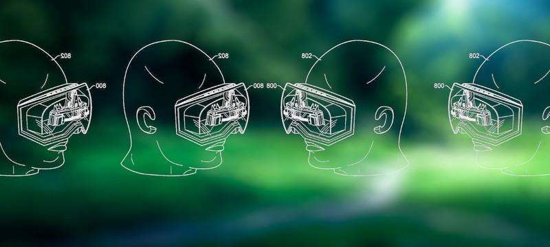 Apple активно работает над девайсом виртуальной реальности