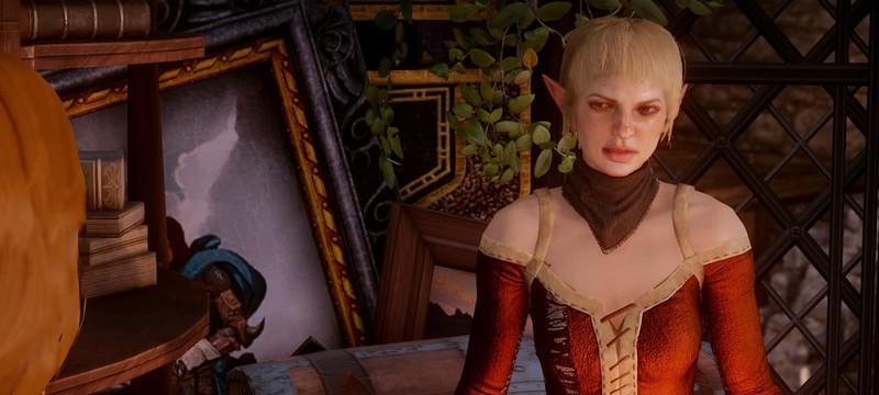 Гайд Dragon Age: Inquisition – Романтические отношения