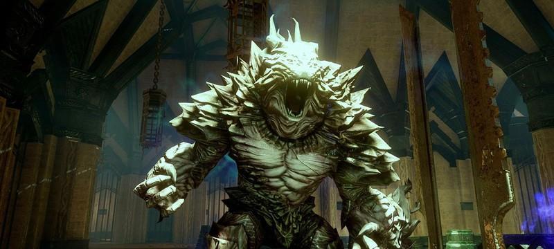 Гайд Dragon Age: Inquisition – билд и тактика танка в кооперативе